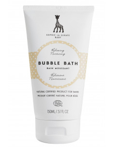 Sophie la girafe Baby Bubble Bath, 150 ml