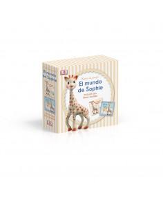 El mundo de Sophie - 2 libros en una caja estuche -