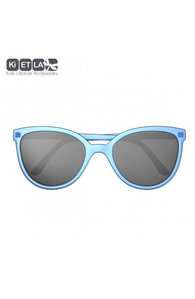 GAFAS CRAZYG-ZAG SUN Butterfly T5 Azul  (6-9 años)