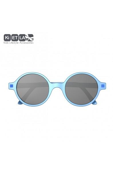 GAFAS CRAZYG-ZAG SUN Rodada T5 Azul (6-9 años)
