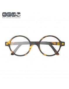 Rodada T5 Ekail (filtro de luz azul) (6-9 anos), óculos para ecrã