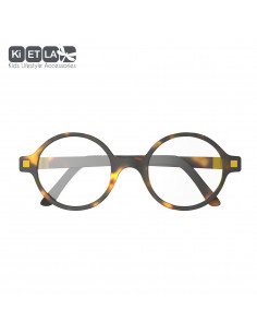 Rodada T9 Ekail (filtro de luz azul) (9-12 anos), óculos para ecrã