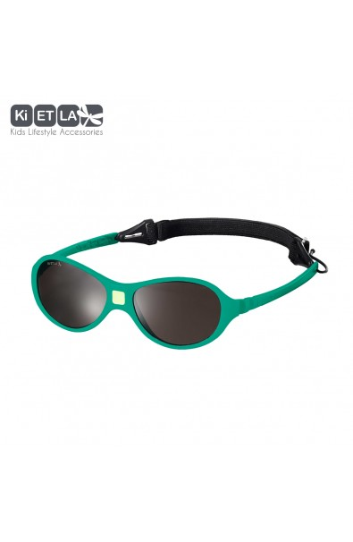 9bfc0849eb Gafas de sol Jokaki, color esmeralda (12 - 30 meses)