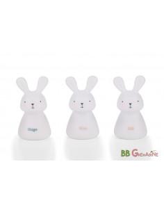 Olala Bunnies · Trio Camino de luz USB