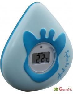 Termómetro digital de baño y habitación Sophie la Girafe