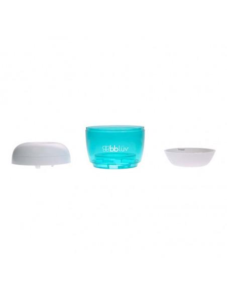 Üvi - Esterilizador UV 4 em 1