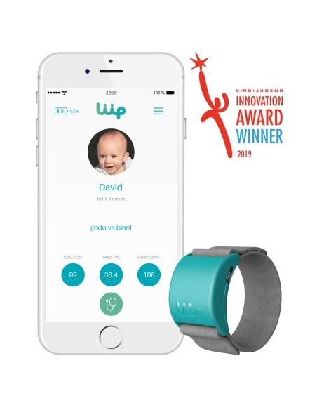 Liip ha ganado el Premio a la Innovación 2019 como el mejor producto de seguridad por Kind+Jugend