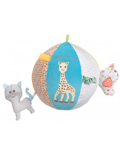 Bola de desarrollo Sophie la girafe