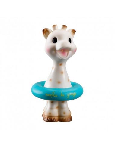 Brinquedo de banho Sophie la girafe