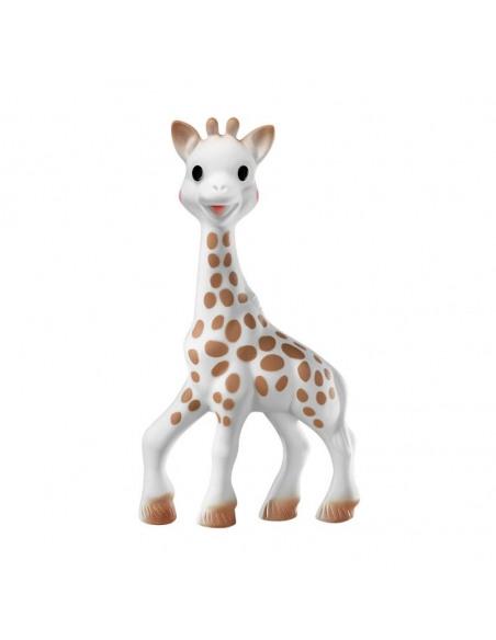 Sophie la girafe Happy Mama. Mordedor Sophie la girafe.