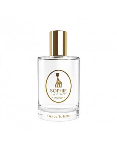 Eau de Toilette Sophie la girafe