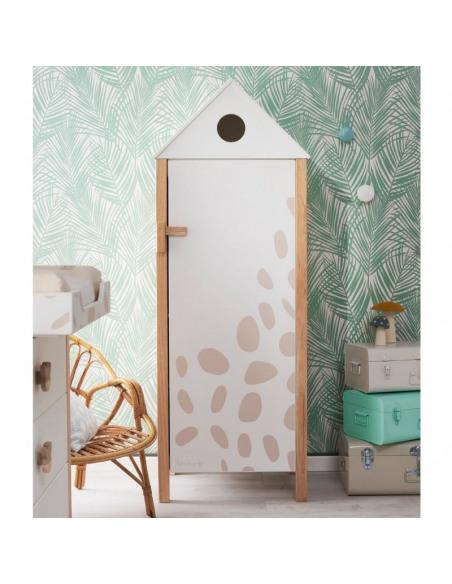 Guarda-roupa cabina armário
