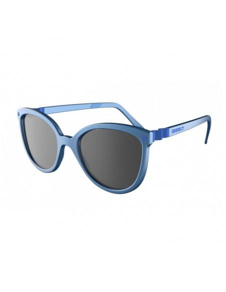 Gafas de sol para niños Buzz azules de lado
