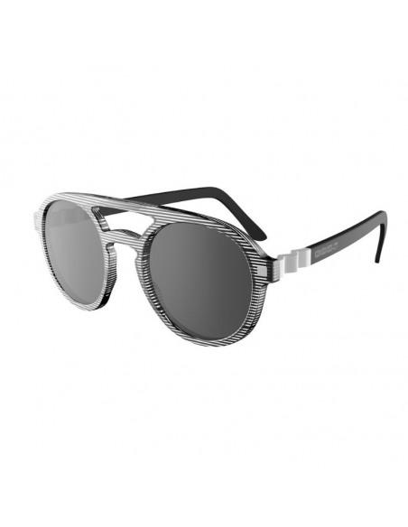 Gafas de sol para niños PiZZ Stripe de lado