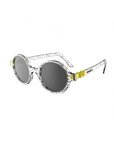 Gafas de sol para niños RoZZ Zigzag de lado