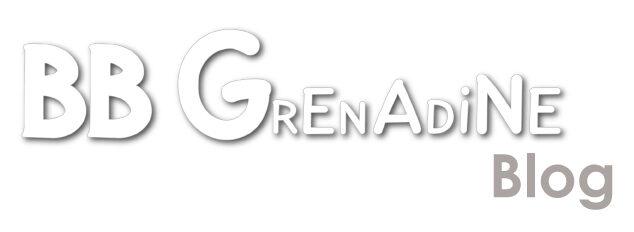 BBGrenadine Blog