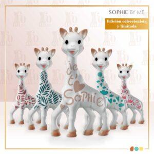 5 finalistas Sophie by me